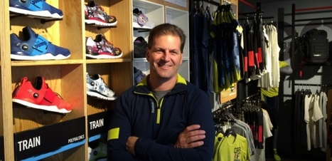Fitness et running dopent la croissance de Reebok - Challenges.fr | Marketing du sport | Scoop.it