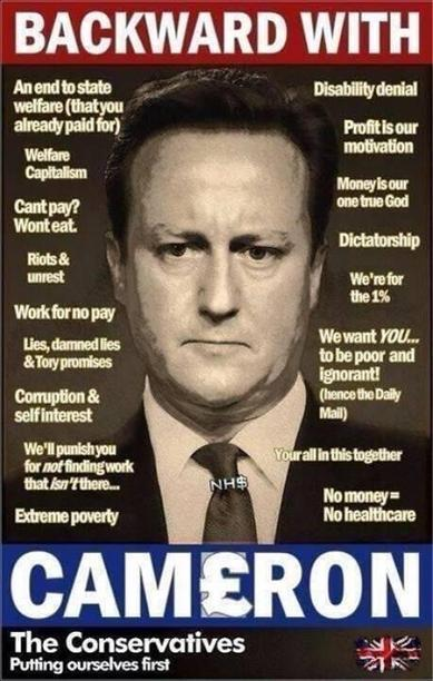 Tweet from @Jintyg51 | David Cameron's Corrupt & Paedophile Friends | Scoop.it