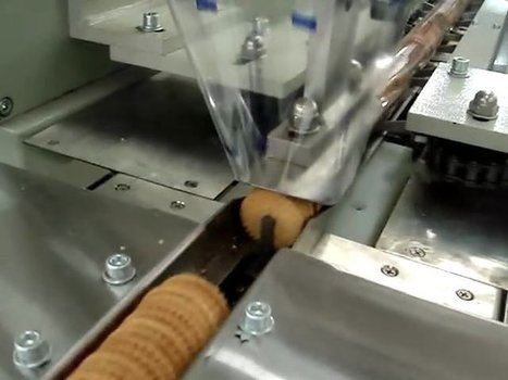 netherlands biscuit/bread packaging machinery   Fried Chicken Online   bakery industry   Scoop.it