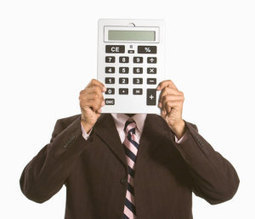 Accounting Myth #1: Accounting is about math - Calculated Approach Consulting Inc. | Bookkeeping Canada | Scoop.it