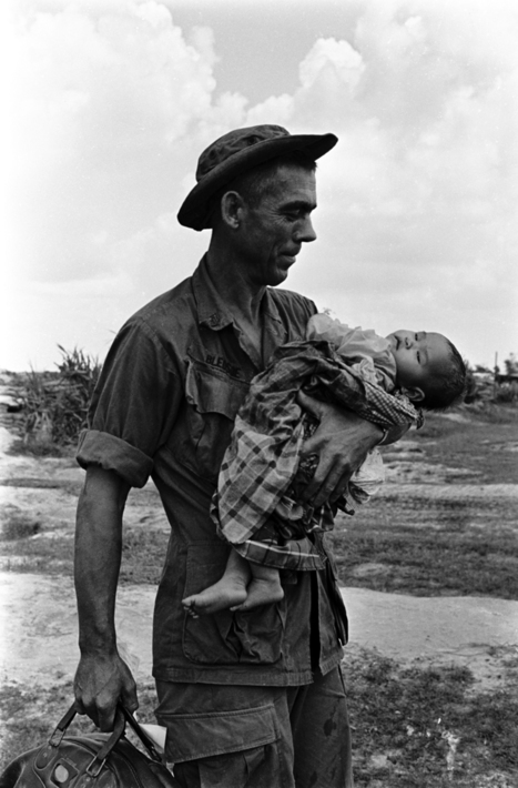 A soldier's eye: rediscovered pictures from Vietnam | Social Studies Education | Scoop.it
