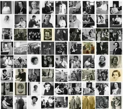 Colección de fotografías 'Women in Science' | En la red | Mujeres con ciencia | Bibliotecas Escolares: Destrezas de información y Herramientas relacionadas | Scoop.it