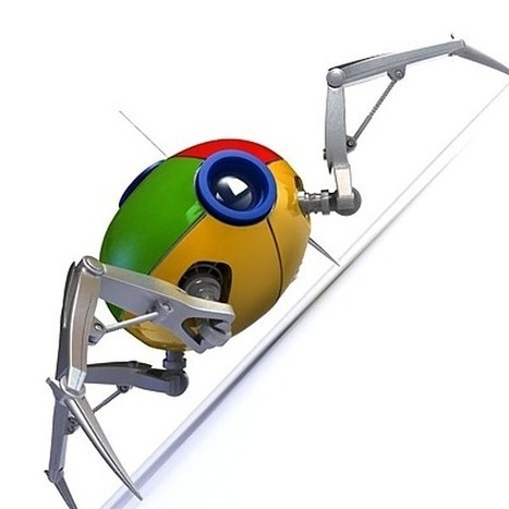 What Google looks for when crawling a website? | Internet Marketing Methods | Scoop.it