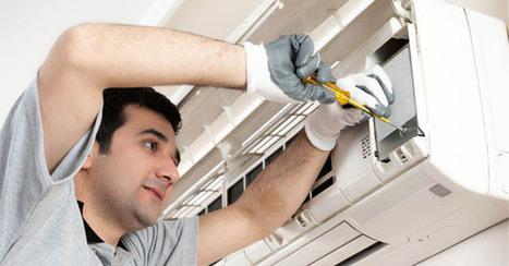 Dịch vụ sửa máy lạnh tại nhà TP.HCM | Trung tâm sửa chữa điện lạnh Dila | Scoop.it