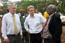 #Zimbabwe: Amatheon Agri expands grain production   Daraja.net   Scoop.it