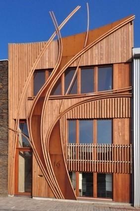 Nieuw Leyden / 24H > architecture | Idées d'Architecture | Scoop.it