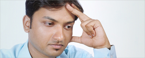 Disengaged Employees May Be Impeding India's Growth | Open Source Thinking | Scoop.it