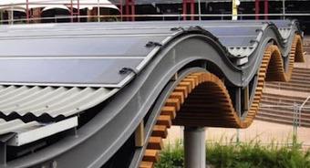 Energía Solar Fotovoltaica + Térmica + Integración Arquitectónica (BIPVT) | El autoconsumo y la energía solar | Scoop.it