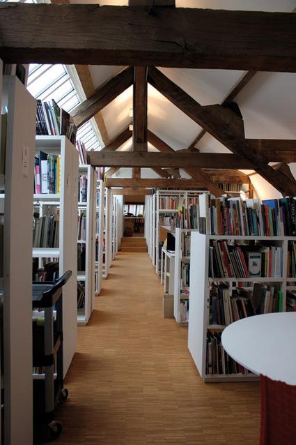 Iselp: centre de documentation | art et pédagogie | Scoop.it