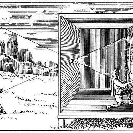 L'histoire des images   Ciclic   Fil Info - ressources HDA   Scoop.it