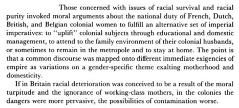FromGender at the Crossroads of Knowledge:... - Processed Lives | Colorful Prism Of Racism | Scoop.it