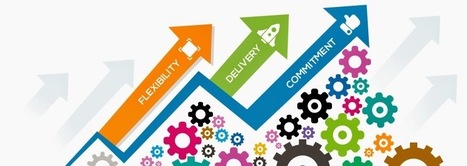 Hire Top Quality Services From a Popular Website Development Company | Esolz Technologies | Scoop.it