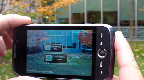 Teaching Mathematics using Augmented Reality   Second Life and other Virtual Worlds   Scoop.it
