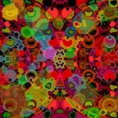 No Link Found between Psychedelics and Psychosis   Philosophy history and psychology   Scoop.it