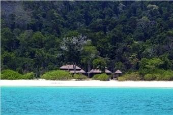 Myanmar Andaman Resort, Myanmar (Burma) - Unseen Hideaways   Vacation Getaways &  Retreats   Scoop.it