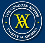 The Concord Review - publishing exemplary history essays by high school students | Student Learning through School Libraries | Scoop.it