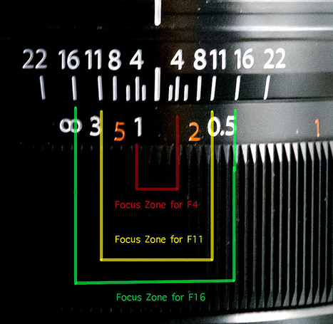 How to never miss another shot with the Fujifilm X-E1: Zone focusing | Mike Kobal | Best Quality Mirrorless Cameras | Scoop.it