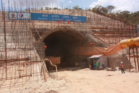 200 Chinese at Karuma lack work permits - National   Trending in Uganda   Scoop.it