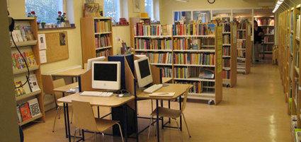 Skolbiblioteken i dokumenten   Uppdrag : Skolbibliotek   Scoop.it