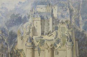Viollet-le-Duc, les visions d'un architecte   Architecture & Design   Scoop.it