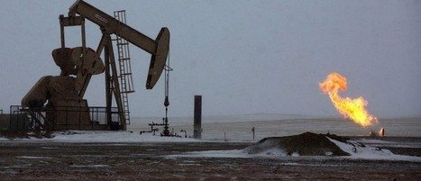 Cheap Oil Is Devastating North Dakota's Shale Industry   IB BIZ MKIS   Scoop.it