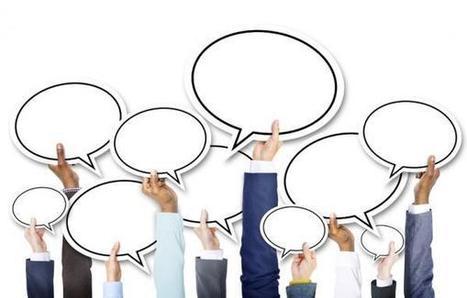 Nouveaux modèles organisationnels : qu'est-ce qui bloque ? | Créativité et management | Scoop.it
