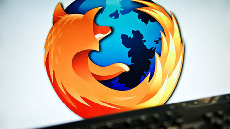 Firefox plug-in warns users of NSA surveillance | current events | Scoop.it