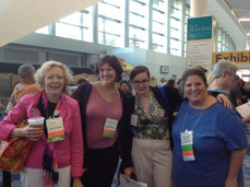 Top 10 Things I Learned at My First ALA AnnualConference   The Browse   Scoop.it