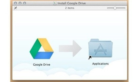 Google Apps for Education and the New Google Drive | Autodidacte | Scoop.it