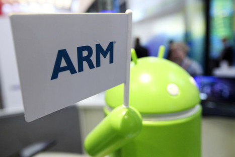 ARM Is in Talks to Buy Israeli Mobile Security Company Sansa - Wall Street Journal (blog) | Mobile trends | Scoop.it