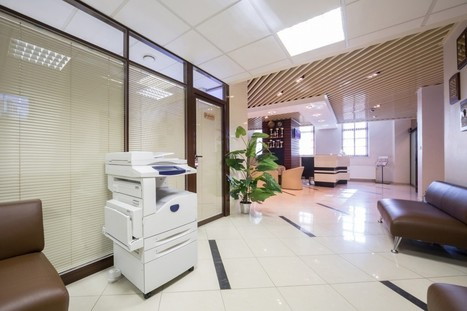 Why to Choose Photocopier Rental | Leading Edge Copiers | Scoop.it