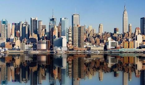 Da Manhattan un nuovo trend della ristorazione: microristoranti | | LORUSSO CONTRACT | Scoop.it