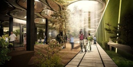 Is the Next Frontier of Green Space Underground? – Next City | Suburban Land Trusts | Scoop.it