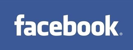 Facebook : 1.01 milliard de membres actifs et 604 millions sur le mobile chaque mois | maitrise d'usage mobile | Scoop.it