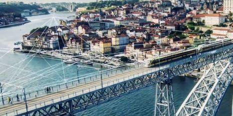 Tecnológica portuguesa entre as 100 mais promissoras do Mundo | Soluções Web, Servidores Cloud, Certificados SSL | Scoop.it