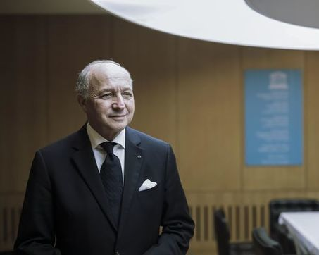 Laurent Fabius: «Nous devons supprimer les aides aux énergies fossiles» | Acteurs de la transition énergétique | Scoop.it