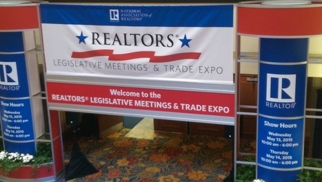 Clareity Consulting's 2015 REALTORS® Legislative Meetings & Trade Expo Report | Real Estate Plus+ Daily News | Scoop.it