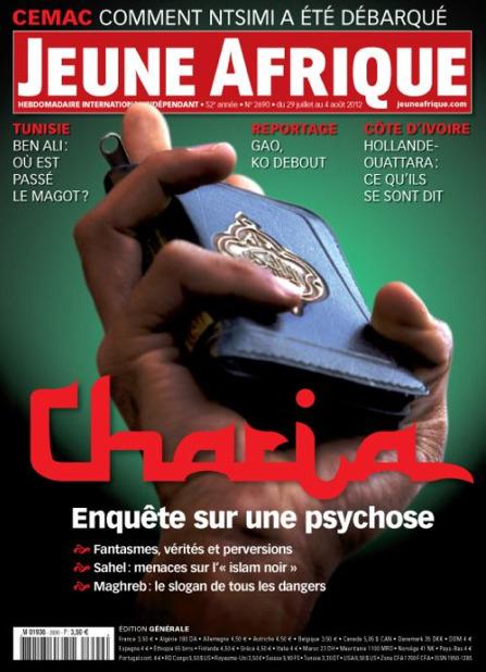 Charia : enquête sur une psychose populaire   Égypt-actus   Scoop.it
