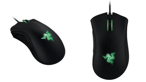 Novo mouse da Razer para jogos tem sensor ótico mais preciso do mundo | Tecnologia ao seu alcance. | Scoop.it