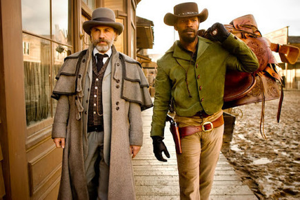 The Accents of Cinema: DJANGO UNCHAINED (Dir. Quentin Tarantino, 2012, US) - Re-imagining Slavery [Major Spoilers] | Django | Scoop.it
