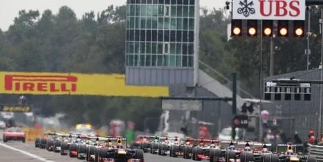 F1. LE QATAR VA RACHETER LES DROITS DE LA FORMULE 1 | Voitures anciennes - Classic cars - Concept cars | Scoop.it