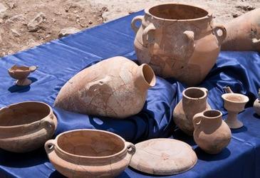 Arqueólogos creen haber descubierto el palacio del rey David en Khirbet Qeiyafa. | Aux origines | Scoop.it