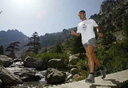 Le GR 20, la redoutable randonnée devenue terre de tous les défis | Corse-Matin | montagne | Scoop.it
