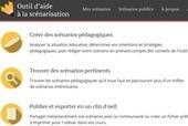 Outil d'aide à la scénarisation pédagogique   Veille pédagogique de l'Atelier Canopé du Cher   Scoop.it