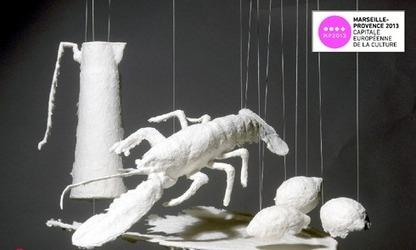 Aix-en-Provence: Du papier de récup au design | Curiosités planétaires | Scoop.it