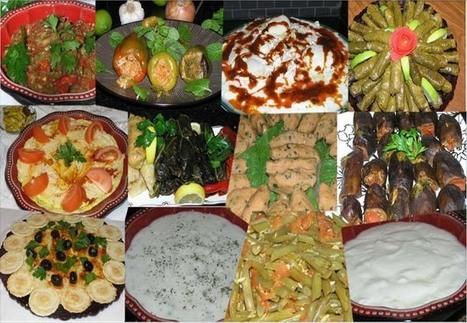 Top 10 Most Popular Cuisines in the World - TopYaps | Art & Culture | Scoop.it