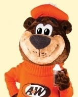 A&W Restaurants Inc. mascot Rooty the Great Root Bear discusses his approach to social media | Restaurant Social Media Marketing Insights | Scoop.it