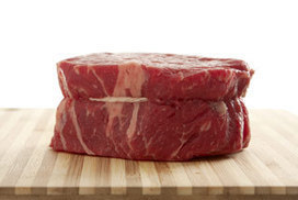 Hold the red, pass the white - meat that is | Food issues | Scoop.it