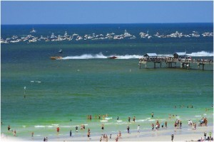 A SUPER WEEKEND • Clearwater Hosts Super Boat National ... | Clearwater Beach Florida | Scoop.it