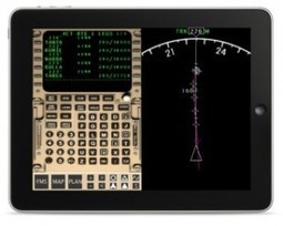 iFMS for iDevices | x-plane | Scoop.it